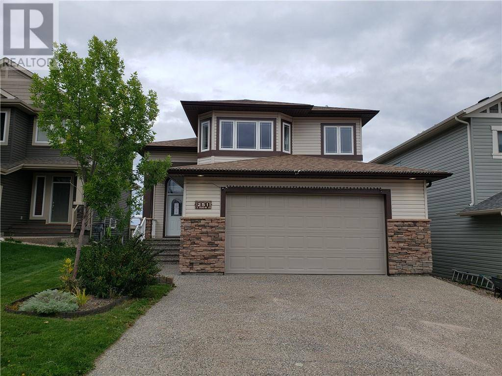 House for sale at 251 Killdeer Wy Fort Mcmurray Alberta - MLS: fm0178158