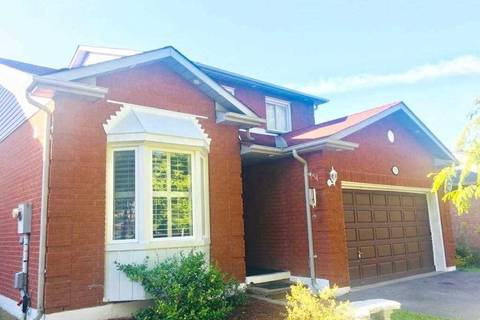 House for sale at 251 Lawson St Pickering Ontario - MLS: E4599417