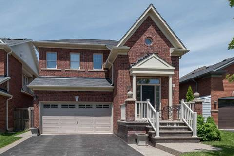 House for rent at 251 Mccready Dr Milton Ontario - MLS: W4487133