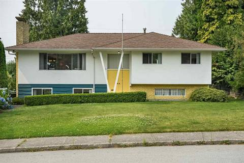 House for sale at 251 Grosvenor Ave N Burnaby British Columbia - MLS: R2359274