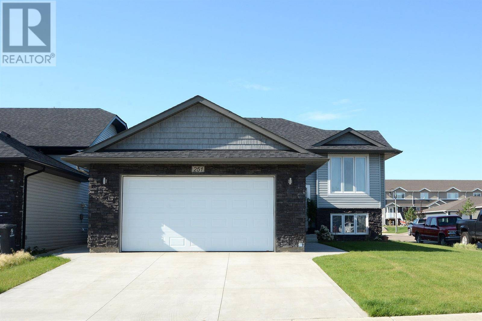 House for sale at 251 Pringle Ln Saskatoon Saskatchewan - MLS: SK783836