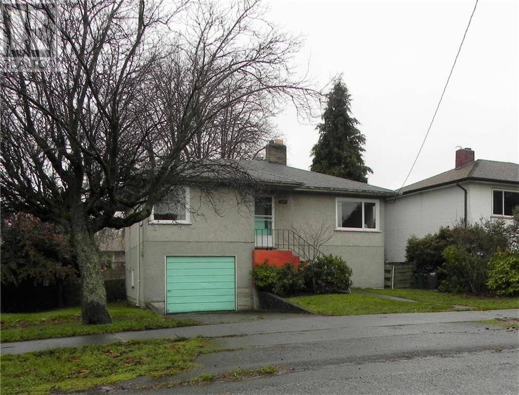 House for sale at 251 Sims Ave Victoria British Columbia - MLS: 419372