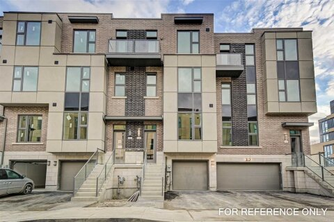 Townhouse for sale at 251 Smallwood Circ Vaughan Ontario - MLS: N4994728