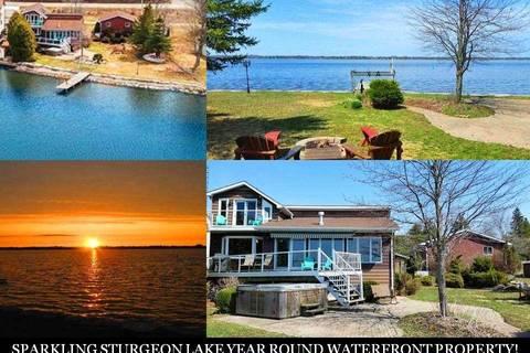 House for sale at 251 Snug Harbour Rd Kawartha Lakes Ontario - MLS: X4420239