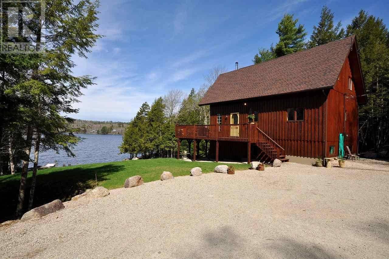 251 Summit Ridge Road, Falls Lake | Image 1