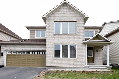 House for sale at 251 Terrapin Te Ottawa Ontario - MLS: 1150261