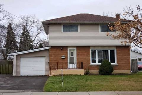 House for sale at 251 Thorold Rd Welland Ontario - MLS: X4464209