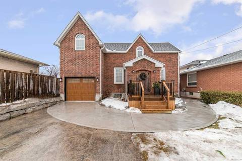 House for sale at 251 Townline Rd Clarington Ontario - MLS: E4685089