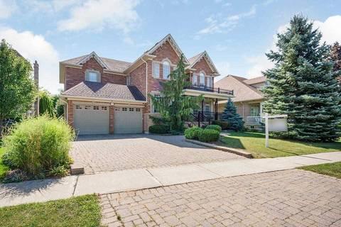 House for sale at 251 Treelawn Blvd Vaughan Ontario - MLS: N4547405