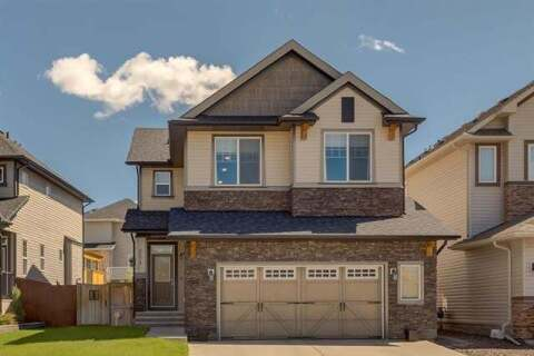 House for sale at 251 Tremblant Wy Southwest Calgary Alberta - MLS: C4299096