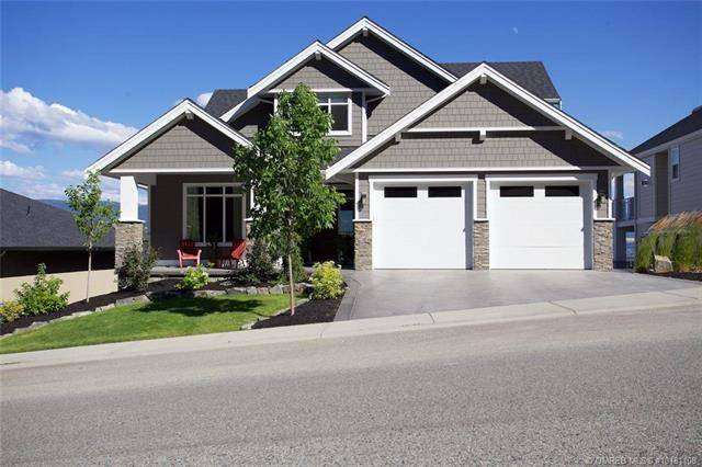 House for sale at 251 Upper Canyon Dr North Kelowna British Columbia - MLS: 10181108