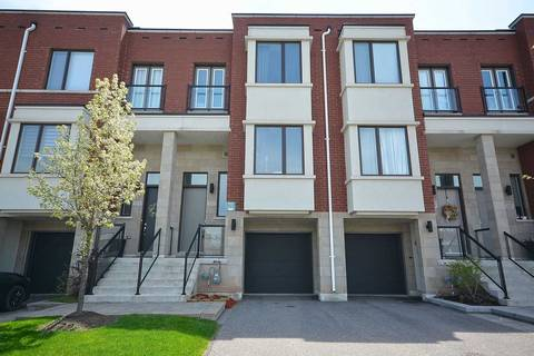 Townhouse for sale at 251 Vellwood Common Rd Oakville Ontario - MLS: W4532433