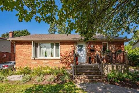 House for sale at 251 Water St Guelph Ontario - MLS: X4918488