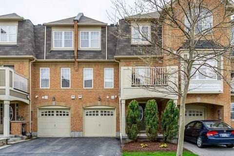 Townhouse for sale at 251 Wetenhall Landing  Milton Ontario - MLS: W4449804