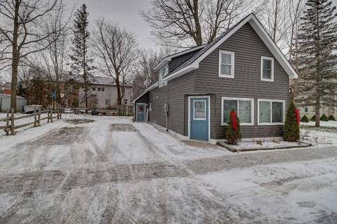 House for sale at 251 William St South Bruce Peninsula Ontario - MLS: X4655210