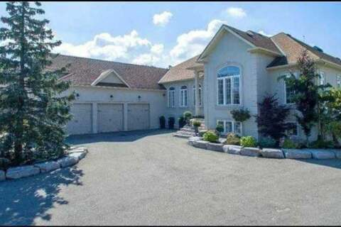 House for rent at 251 Willis Dr Aurora Ontario - MLS: N4905779