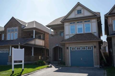 House for sale at 251 Willowbrook Dr Whitby Ontario - MLS: E4926763