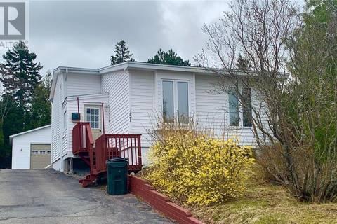 House for sale at 251 Wyatt Cres Saint John New Brunswick - MLS: NB023715