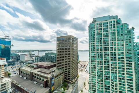 Condo for sale at 16 Yonge St Unit 2510 Toronto Ontario - MLS: C4916787