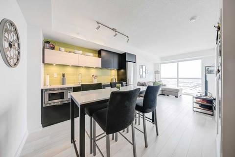 Apartment for rent at 20 Thomas Riley Rd Unit 2510 Toronto Ontario - MLS: W4650879