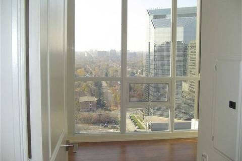 Apartment for rent at 23 Sheppard Ave Unit 2510 Toronto Ontario - MLS: C4651192