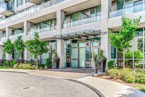 Apartment for rent at 339 Rathburn Rd Unit 2510 Mississauga Ontario - MLS: W4650001