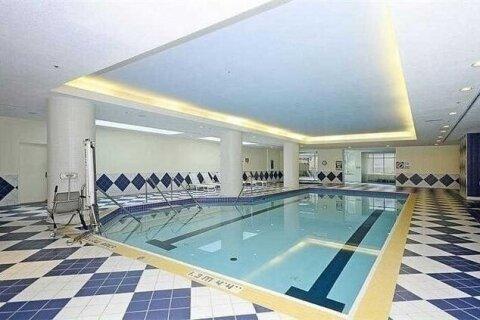 Apartment for rent at 38 Elm St Unit 2510 Toronto Ontario - MLS: C5002740