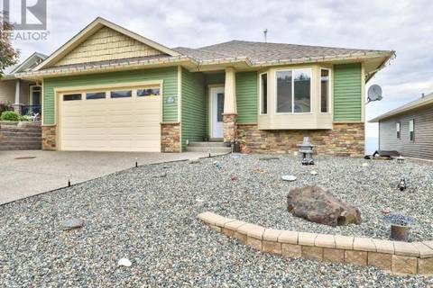 House for sale at 2510 Bentall Dr Kamloops British Columbia - MLS: 151990
