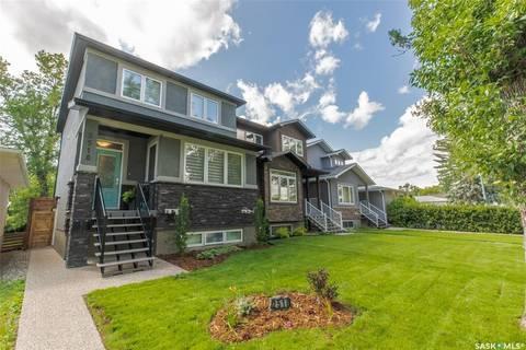 House for sale at 2510 Mcara St Regina Saskatchewan - MLS: SK781337