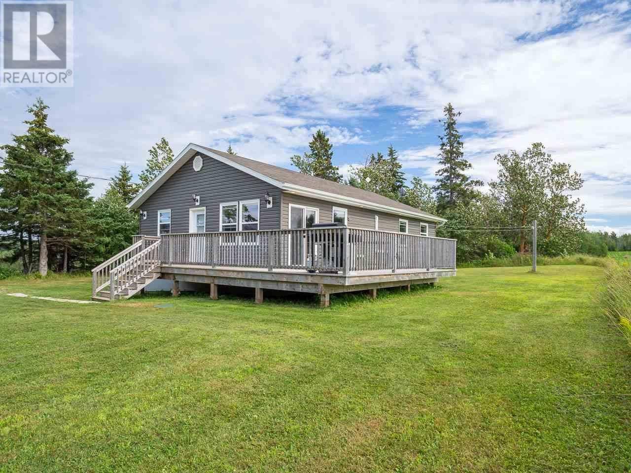 House for sale at  2510 Rte Fairview Prince Edward Island - MLS: 201919651