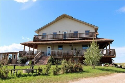 House for sale at 251005 Twp Rd 251a  Rural Wheatland County Alberta - MLS: A1045361