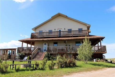 House for sale at  251005 251a  Rural Wheatland County Alberta - MLS: C4281225