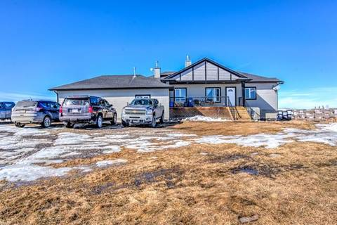 House for sale at 251007 251a  Lyalta Alberta - MLS: C4234047