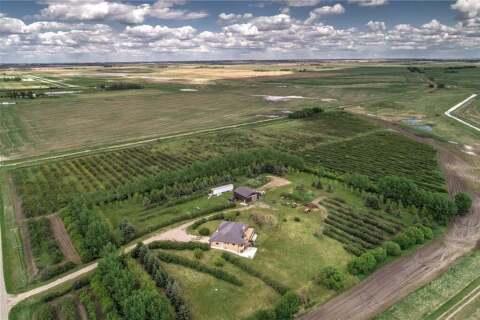 House for sale at 251037 Range Road 263  Rural Wheatland County Alberta - MLS: C4301501