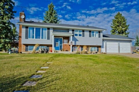 House for sale at 251038 Rge Rd 234  Rural Wheatland County Alberta - MLS: A1046903