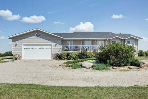 House for sale at 251073 Township Road 232  Rural Wheatland County Alberta - MLS: C4262286