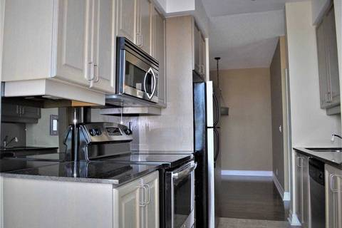 Apartment for rent at 1 Elm Dr Unit 2511 Mississauga Ontario - MLS: W4525451