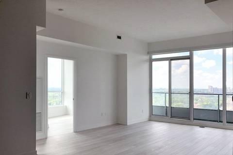 Apartment for rent at 115 Mcmahon Dr Unit 2511 Toronto Ontario - MLS: C4504529