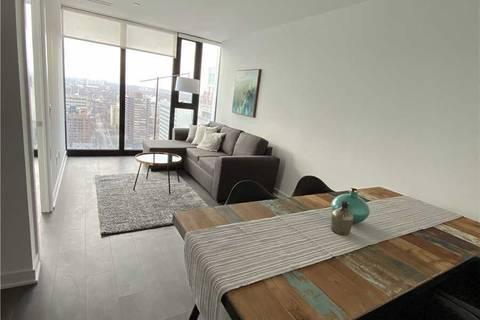 Apartment for rent at 188 Cumberland St Unit 2511 Toronto Ontario - MLS: C4643302