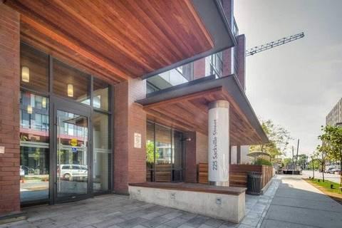 Apartment for rent at 225 Sackville St Unit 2511 Toronto Ontario - MLS: C4631485