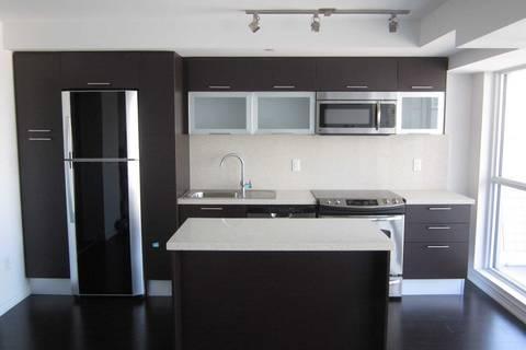 Apartment for rent at 386 Yonge St Unit 2511 Toronto Ontario - MLS: C4496470
