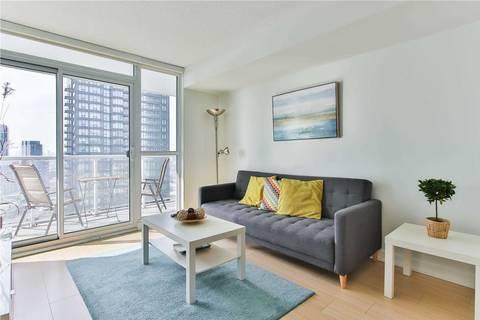 Apartment for rent at 75 Queens Wharf Rd Unit 2511 Toronto Ontario - MLS: C4730307