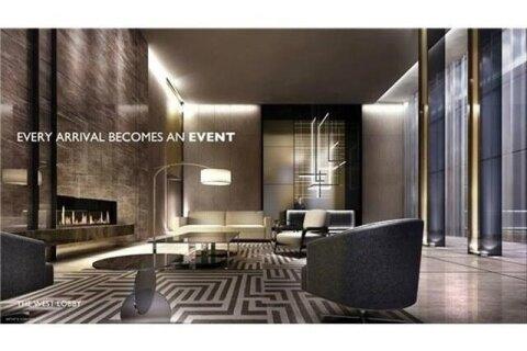 Apartment for rent at 98 Lillian St Unit 2511 Toronto Ontario - MLS: C4958429