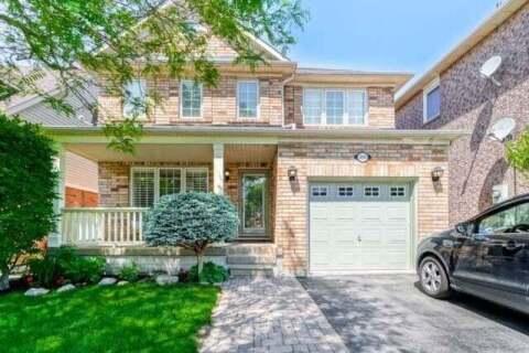 House for sale at 2511 Bracken Dr Oakville Ontario - MLS: W4782750