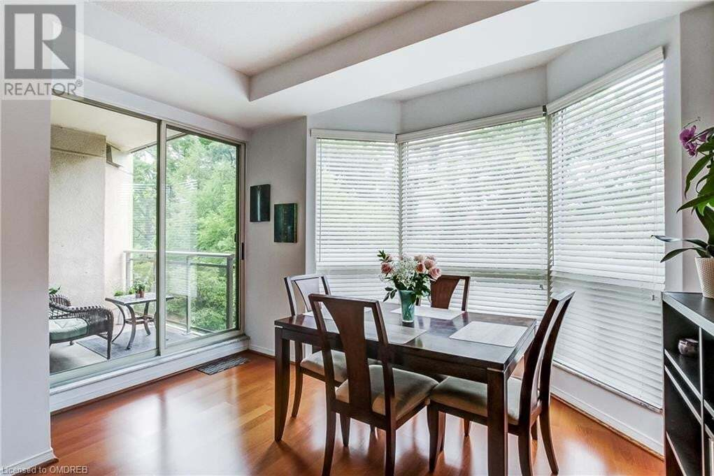 Condo for sale at 2511 Lakeshore Rd West Oakville Ontario - MLS: 30823370