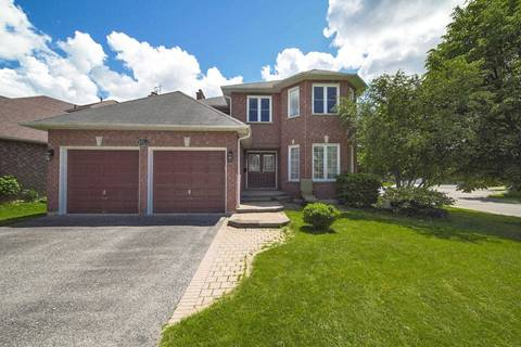 House for sale at 2511 Linwood St Pickering Ontario - MLS: E4493953