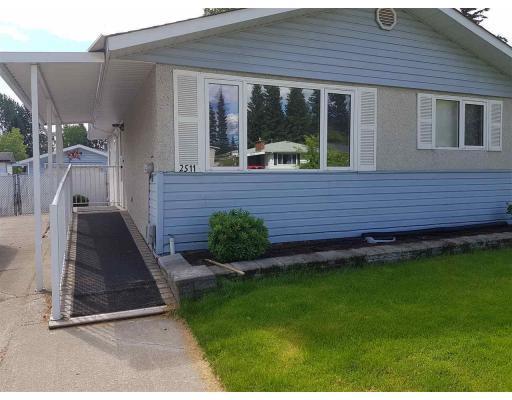 Sold: 2511 Lorne Crescent, Prince George, BC