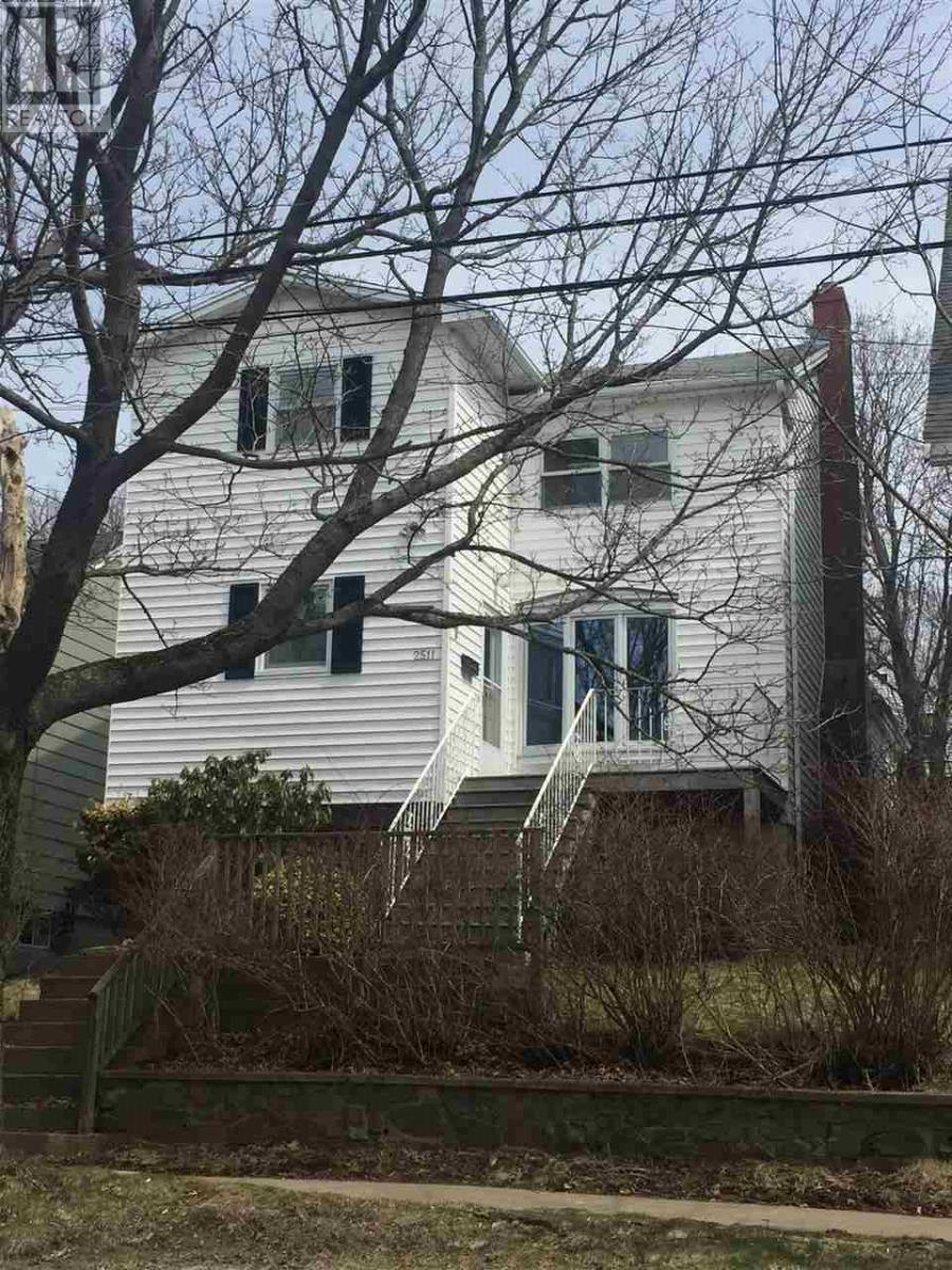 Removed: 2511 Macdonald Street, Halifax, NS - Removed on 2018-06-29 10:04:26