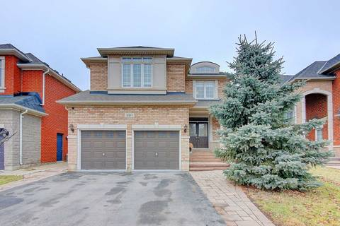 House for sale at 2511 North Ridge Tr Oakville Ontario - MLS: W4672767