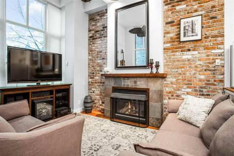 Townhouse for sale at 2511 Ontario St Vancouver British Columbia - MLS: R2437978